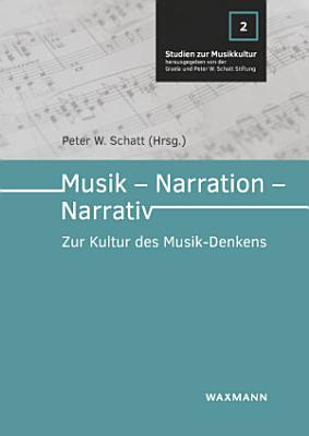Musik   Narration   Narrativ PDF