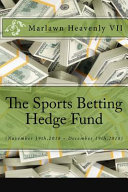 The Sports Betting Hedge Fund