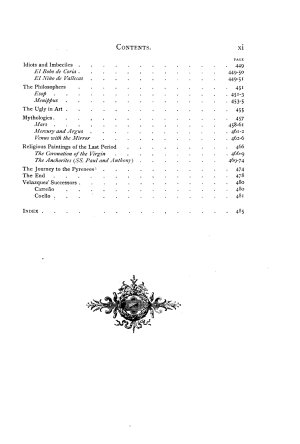 Diego Velazquez and His Times PDF