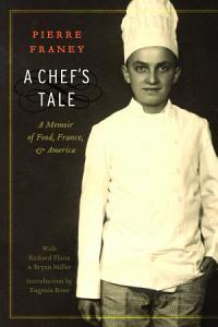 A Chef s Tale Book