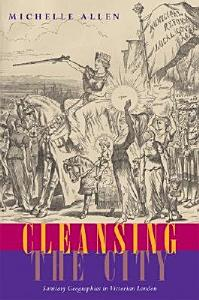 Cleansing the City Book