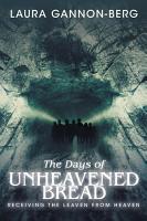 The Days of Unheavened Bread PDF