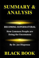 Summary And Analysis Book PDF