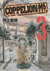 COPPELION: Volume 3