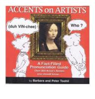 Accents on Artists PDF