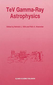 TeV Gamma Ray Astrophysics PDF