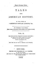 Tales from American History: Volume 2