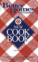 Better Homes and Gardens New Cook Book PDF