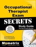 Occupational Therapist Exam Secrets Study Guide PDF