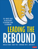 Download Leading the Rebound Book