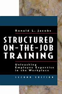 Structured On the Job Training Book
