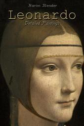 Leonardo: Detailed Paintings