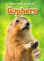 Gophers