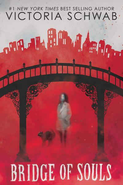 Download Bridge of Souls  City of Ghosts  3  Book