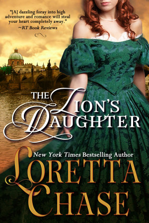 The Lion s Daughter PDF