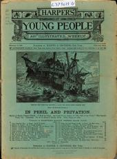 Harper's Young People: Volume 6, Issue 307