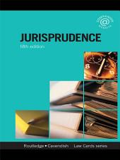 Jurisprudence Lawcards 5/e: Fifth Edition, Edition 5
