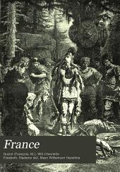 France: Volume 1