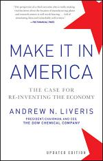 Make It In America, Updated Edition