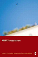 After Cosmopolitanism PDF