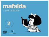 MAFALDA Y LOS DEBERES