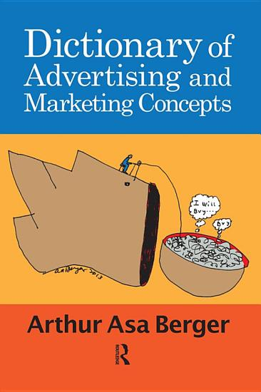 Dictionary of Advertising and Marketing Concepts PDF