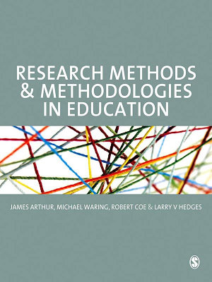 Research Methods and Methodologies in Education PDF