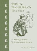 Women Travelers on the Nile PDF