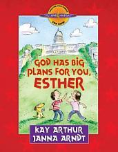 God Has Big Plans for You  Esther PDF