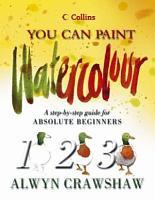 You Can Paint Watercolour PDF