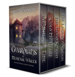 Guardians of Medieval Wales  Four Historical Series Starters