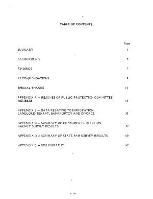 Report of the State Bar of California  Commission on Legal Technicians PDF