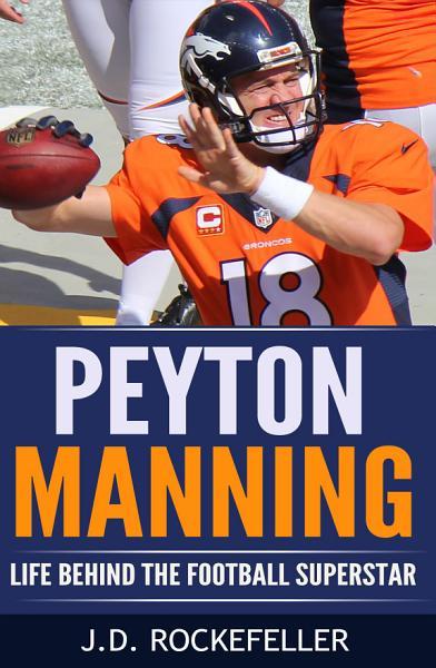 Download Peyton Manning Book