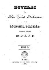 Novelas sobre economía política, 2