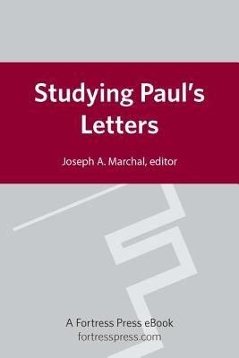 Studying Paul s Letters