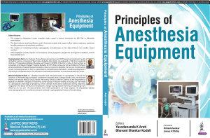 Principles of Anaesthesia Equipment PDF