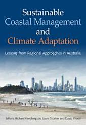 Sustainable Coastal Management and Climate Adaptation: Global Lessons from Regional Approaches in Australia