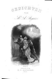 Gedichten van A. Bogaers