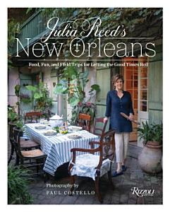 Julia Reed s New Orleans Book