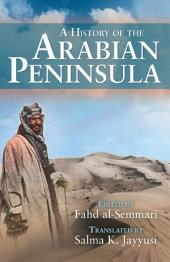 A History of the Arabian Peninsula