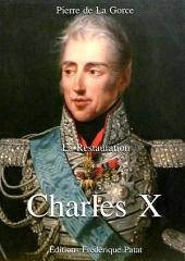 Charles X: La Restauration Tome 2