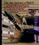 Luftfahrtforschung in Deutschland PDF