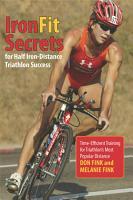 IronFit Secrets for Half Iron Distance Triathlon Success PDF