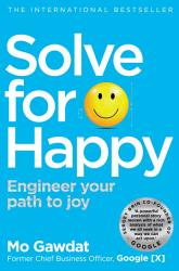 Solve For Happy Book PDF