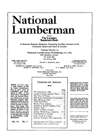 National Lumberman PDF