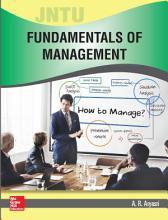 Fundamentals of Management   JNTU PDF