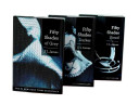 Fifty Shades Trilogy Shrinkwrapped Set