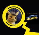 The Art and Making of Pok  mon Detective Pikachu PDF
