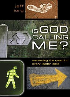 Is God Calling Me  Book