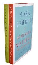 The Nora Ephron Bundle